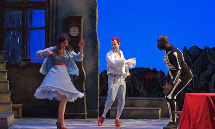 Jean Lambert-wild : « Don Juan est la figure de la liberté et de la solitude »