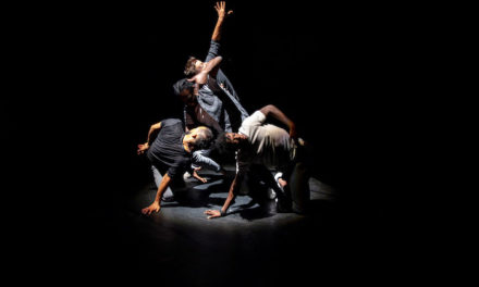 La danse, comme preuve de tolérance