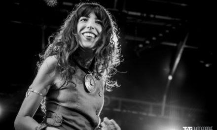 Djazia Satour : « Cet album est pleinement en accord avec ce que je suis aujourd'hui »