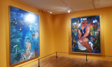 80 œuvres de Raoul Dufy au MuMa