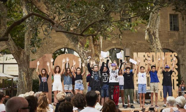 Grégori Miège : « Être dans une histoire en marche »