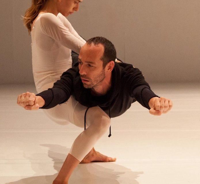 Les clichés de la danse, vus par Hillel Kogan