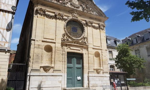 Une nouvelle histoire commence à L'Étincelle à Rouen