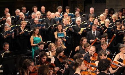 Retour de l'Académie Corneille aux Musicales de Normandie