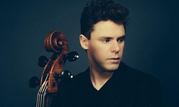Christian-Pierre La Marca : « avec Bach, il faut atteindre une forme de pureté dans le jeu »