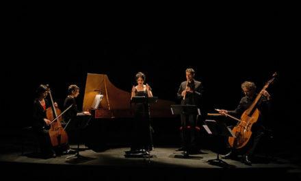 Dans la Venise de Monteverdi avec l'ensemble Il Convito