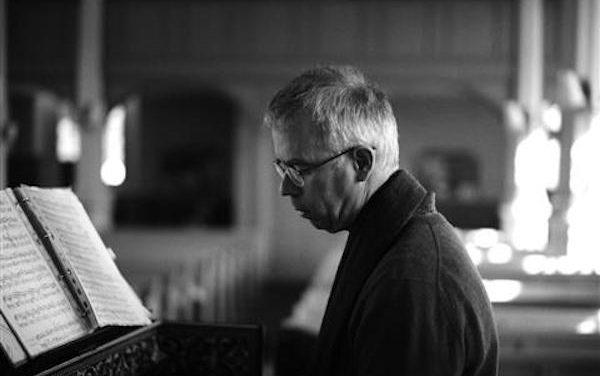 Pierre Hantaï : « Le temps qui passe vous incite à porter un regard différent sur la musique »