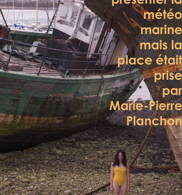 Babette Largo est Miss Météo marine