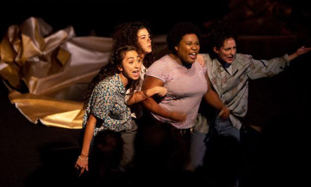Des «Destins de femmes» à la scène nationale de Dieppe