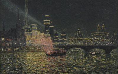 # 3 | Normandie impressionniste : il manquera des œuvres