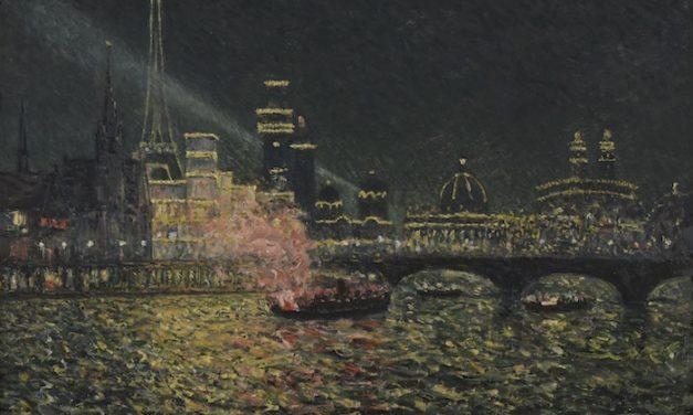 Normandie impressionniste : les classiques, les contemporains et la couleur