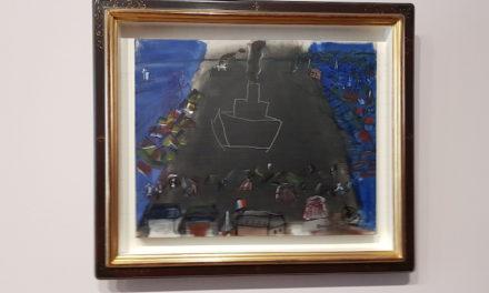Dufy au Havre : en quête de lumière