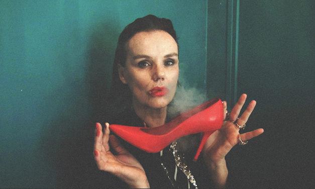« Viva Frida » avec Claire Nebout