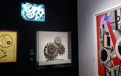 Cinéma et arts plastiques : la relation s'expose au musée des Beaux-Arts à Rouen