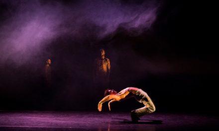 Danser pour dépasser le chaos