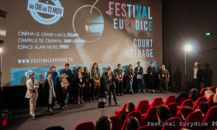 30 courts métrages à découvrir pendant Eurydice