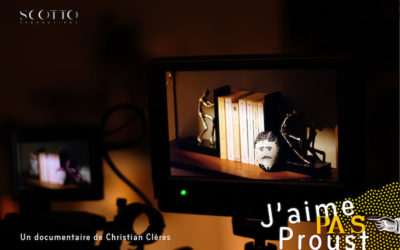Marcel Proust, démystifié par Christian Clères