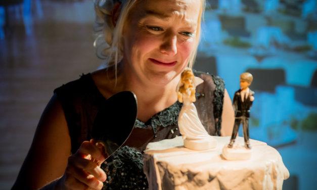 Entrée, plat et dessert avec Shakespeare