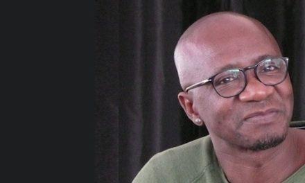 Wilfried N'Sondé : « Le XVIIe siècle est l'état brut du monde d'aujourd'hui »