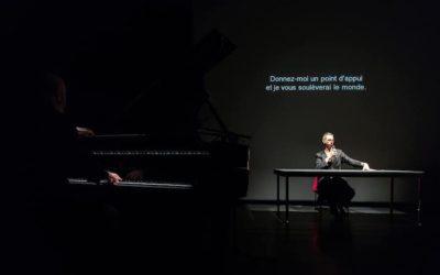 Gustavo Giacosa franchit les portes du monde surnaturel de Nannetti