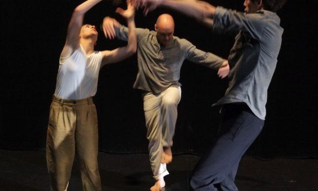 « Initiales » dansées et chantées au Rive gauche