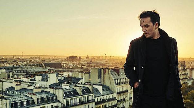 Malik Djoudi : « J'ai l'impression de mener un dialogue avec la musique »