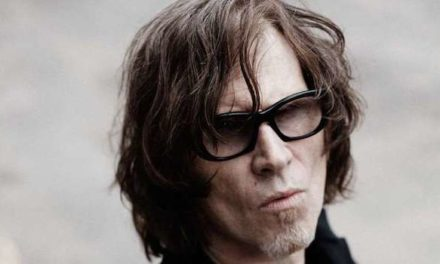 Mark Lanegan au 106