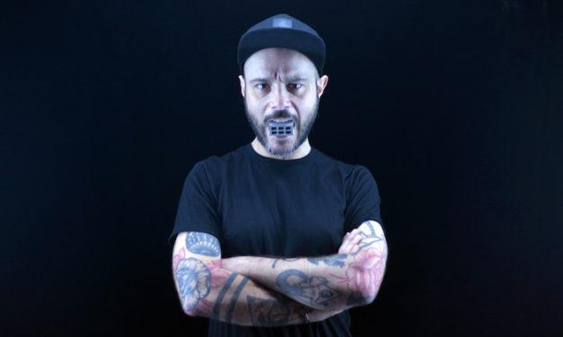 Le « Parpaing » de Nicolas Petisoff