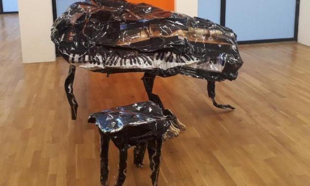 Le piano en photo de Cyril Hatt