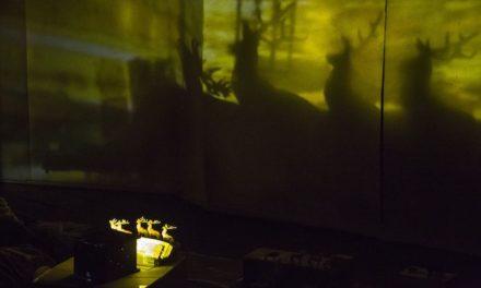 Revivre l'histoire de la grotte de Lascaux