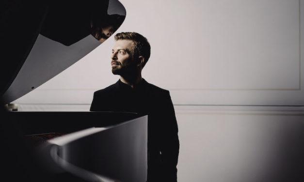 David Kadouch : « Dans ce concerto, Beethoven écrit pour un piano démiurge »