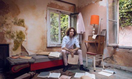 Julien Libeer : « Beethoven, c'est du carburant »
