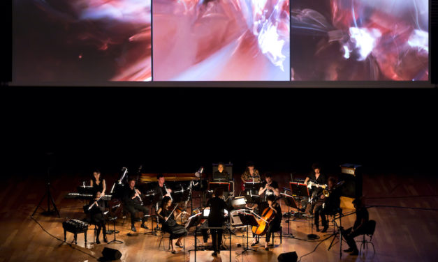 Thomas Bouvet : « Pour les chanteuses, nous ne sommes pas loin de la performance »