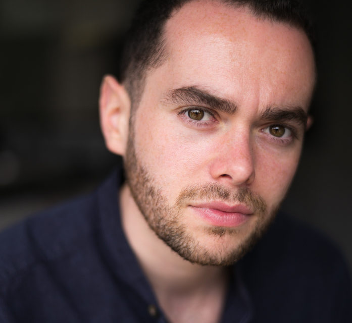Ben Glassberg devient le directeur musical de l'Opéra de Rouen Normandie