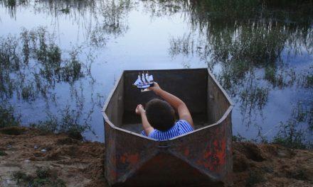 Sept garçons ont disparu