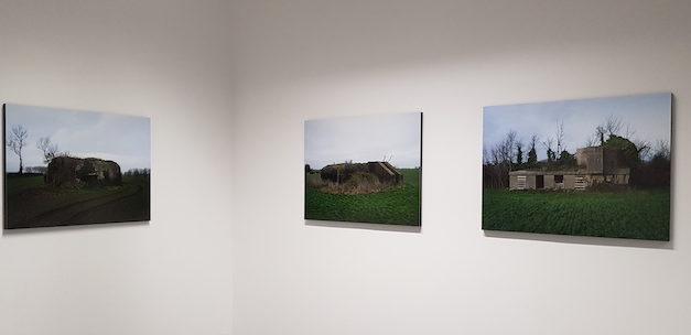 Les « Monuments » de Mathieu Douzenel à L'Académie