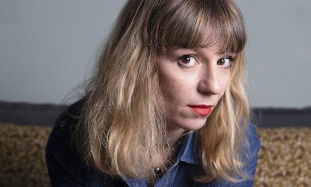 Sophie Rosemont : « Le rock épouse une évolution de la société »