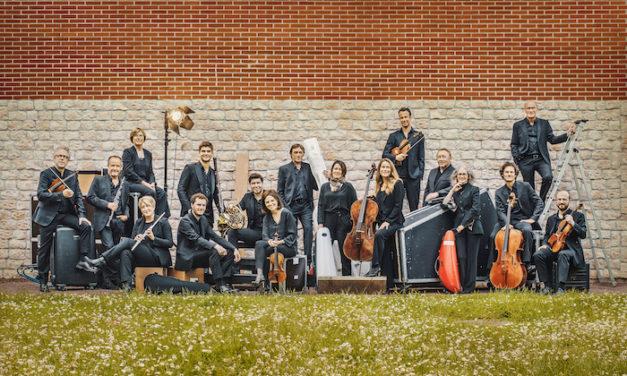 L'orchestre régional de Normandie fait sa « Belle Tournée »