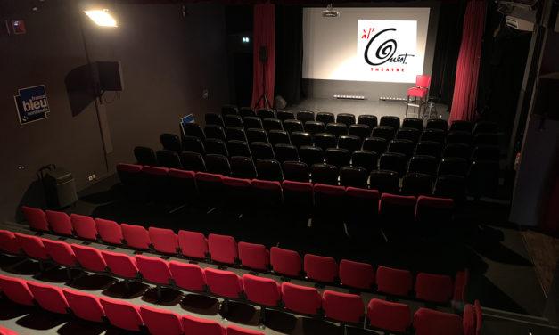 # 27 / Loïc Bonnet : « il y a une unité des théâtres privés en région »
