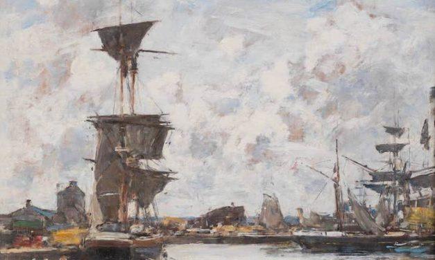 Dans les collections du musée des impressionnismes