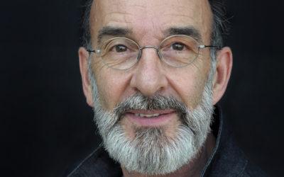 # 31 / Robin Renucci : «Il ne peut y avoir de plan de relance sans le soin de l'âme»