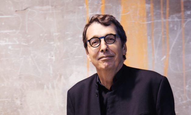 Daniel Isoir révèle toute la mélancolie de César Franck