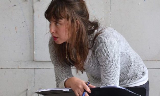 # 43 / Louise Emö : « nous devons maintenir cette croyance dans le théâtre »