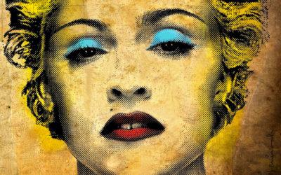 Hommage à Madonna