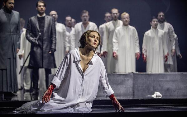 """""""Tannhäuser"""" de Wagner au milieu d'une lutte de religions"""