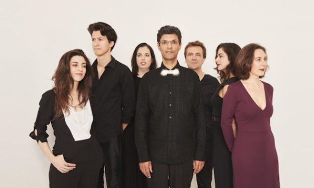 L'Ensemble Variances rend hommage à Debussy