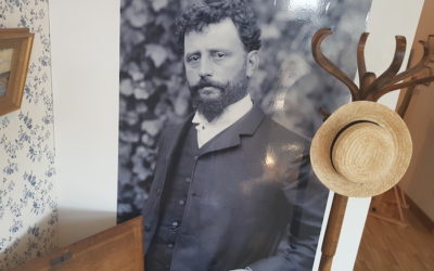 Georges Binet, un peintre à redécouvrir