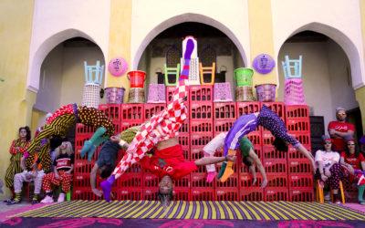 """4 """"Épisodiques"""" à suivre cette saison au cirque-théâtre à Elbeuf"""