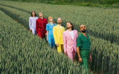 Catastrophe : « La comédie musicale est un rêve »