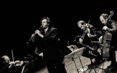 Pom' Pom' Pom' Poooom, du tango à la musique libanaise